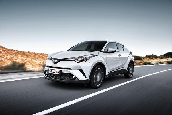 2016_Toyota-CHR_Hybrid_MTE_Dynamic_Test