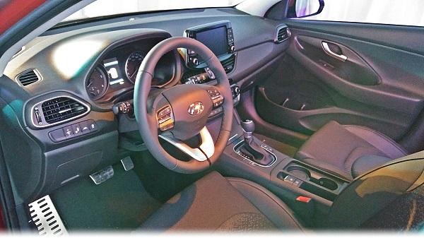 Hyundai i30_Hyundai Yeni i30_Hyundai_Yenii30_Yeniİ30 Test