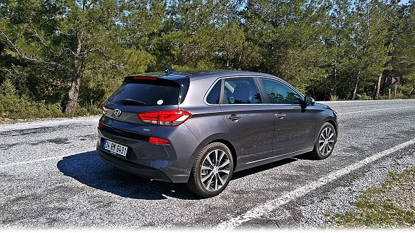 Hyundai i30_Hyundai Yeni i30_Hyundai_Yenii30_Yenii30 Lansman izmir swissotel