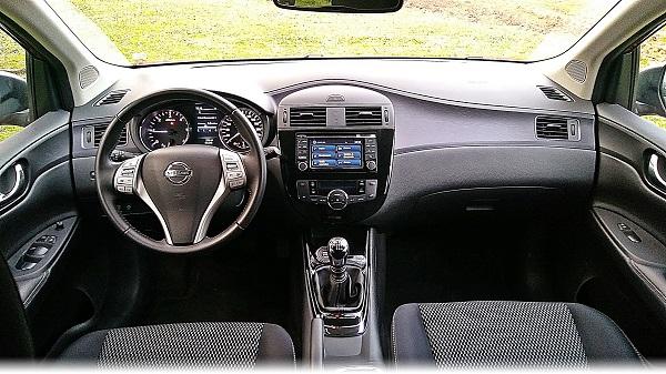 Nissan Pulsar_Pulsar Test_Nissan_Otomobiltutkunu_NissanTurkiye