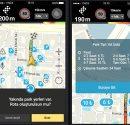 Yandex Park Yerleri Navigasyon
