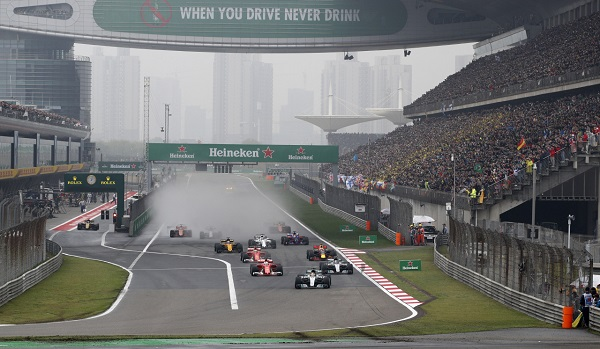 mercedes-benz-amg-f1-Chinese-Grand-Prix