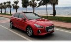 Hyundai Yeni İ30 Elite Plus Smart Test_Otomobiltutkunu_Hyundai i30 Photo