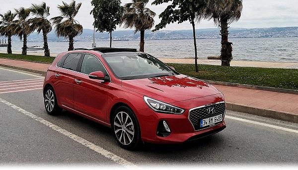 Hyundai Yeni İ30 Elite Plus Smart Test_Otomobiltutkunu_Hyundai i30 Photo
