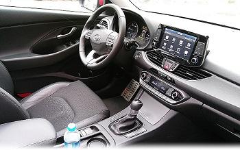Hyundai Yeni i30 Elite Plus Smart Test Dizel Otomatik_Hyundai i30 Test Otomobiltutkunu