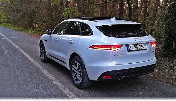 Jaguar F-Pace R-SPORT Test_Jaguar_F-Pace_SUV_Otomobiltutkunu_Jaguar_Test