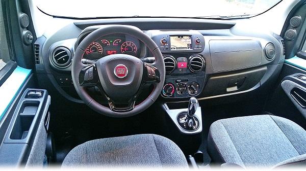 Fiat Fiorino Test_Hafif Ticari Arac_HTA