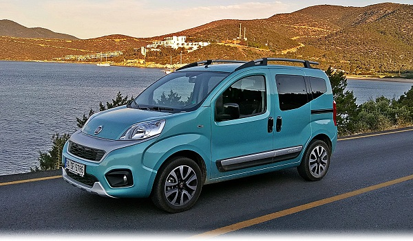 Fiat Fiorino Test_Hafif Ticari Arac_HTA_Premio_MultiJet_Fiorino Test