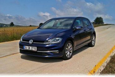 Volkswagen GOLF 1.6 TDI 115 PS Comfortline DSG Test_Otomobiltutkunu