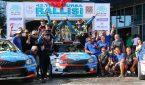 BC Vision Motorsport_YesilBursaRallisi 2017