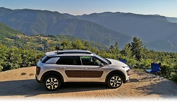 Citroën C4 Cactus Test_Cactus Test_Otomobiltutkunu_Cactus_Crossover_Dizel_Otomatik