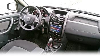 Dacia Duster EDC Test_Otomobiltutkunu