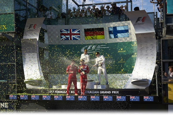 Avusturya GP