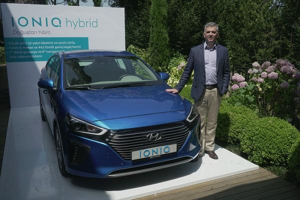 Hyundai IONIQ Hybrid_Onder Goker