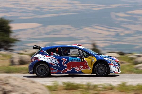 Peugeot Turkiye_Redbull_Yagız Avcı