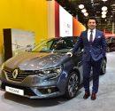 Renault Megane Berk Cagdas