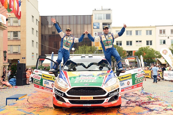 Castrol Ford Team Turkiye