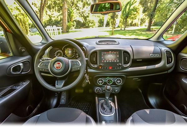 Fiat 500L SUV_Dizel_Otomatik_Yeni_Test_Lansman_Multijet_Otomobiltutkunu