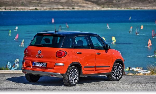 Fiat 500L_Otomobiltutkunu_SUV_Alacati_Cesme_Sorf