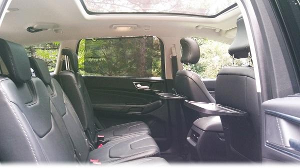 Ford_SMAX Test_MPV Test_Ford S Max Test_Otomobiltutkunu