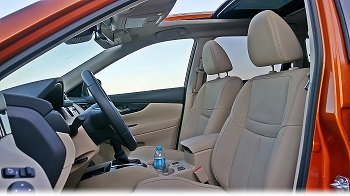 Nissan X Trail Test_Otomobiltutkunu