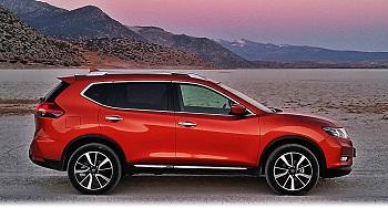 Nissan X Trail Test_Otomobiltutkunu_Dizel Otomatik vites_SUV