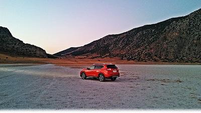 Nissan X Trail Test_Yeni Nissan_Yeni XTrail_Yeni SUV