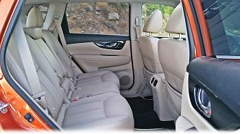 Nissan XTrail Test_Otomobiltutkunu