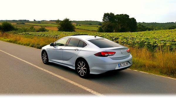 Opel Insignia Grand Sport OPC Line Elite Test_Otomobiltutkunu