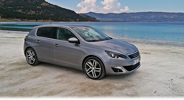 Peugeot 308_Peugeot Turkiye_Salda Golu_Dizel_Otomatik_Otomobiltutkunu