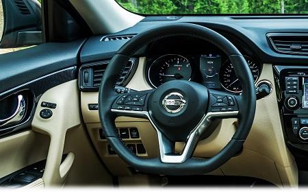 Yeni Nissan X-Trail_Otomobiltutkunu