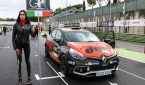 ClioCup_BerkayBeser_Imola2017_Clio Cup 2017