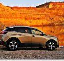 Peugeot 3008 Sport Pack Advanced Grip Control Test Otomobiltutkunu
