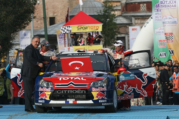 WRC_Antalya_2010_Sultanahmet