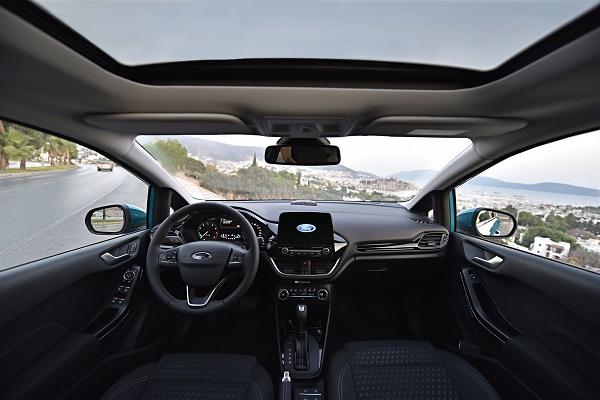 Yeni Fiesta_Bodrum_Lansman_FordFiesta_Fiesta Test_Otomobiltutkunu
