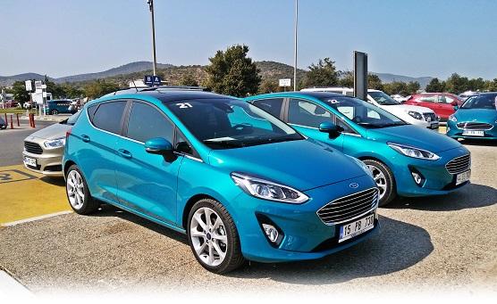 Yeni Fiesta_Bodrum_Milas_Lansman_FordFiesta_Fiesta Test_Otomobiltutkunu