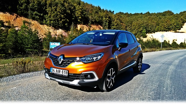renault captur test. Black Bedroom Furniture Sets. Home Design Ideas