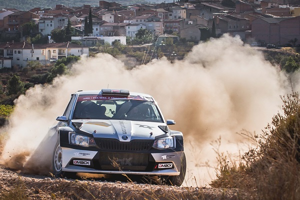 FIA WORLD RALLY CHAMPIONSHIP 2017 - WRC SPAIN