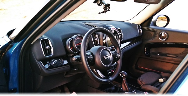 MINI Cooper Countryman ALL4 SUV