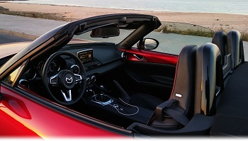 Mazda MX5 Test_Otomobiltutkunu