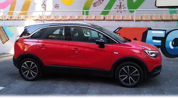 Opel Crossland X 2017_B-SUV