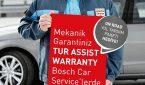 Tur Assist - Bosch Car Service