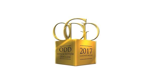 ODD_Logo_2017_Otomotiv Distribütörleri Derneği_Gladyatör Ödülleri