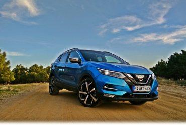 Yeni Nissan Qashqai Test 2017