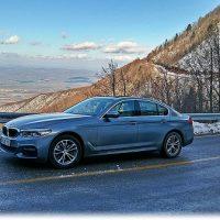 BMW 520i Test 2018_BorusanOtomotiv_BMW520i Test_Bimmer 520i_Otomobiltutkunu