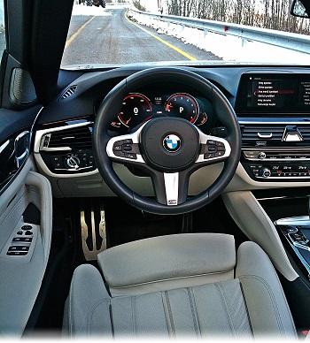 BMW 520i Test 2018_BorusanOtomotiv_BMW520i Test_EfficientDynamics_BMW520i Yakıt Tuketimi_BMW520 2017_BMW520 2018_BorusanOto_Sport_Comfort_ECOPRO