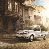 Fiat Pratico Test 2018