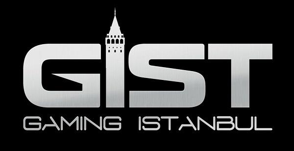 GAMING İSTANBUL_GIST_Logo