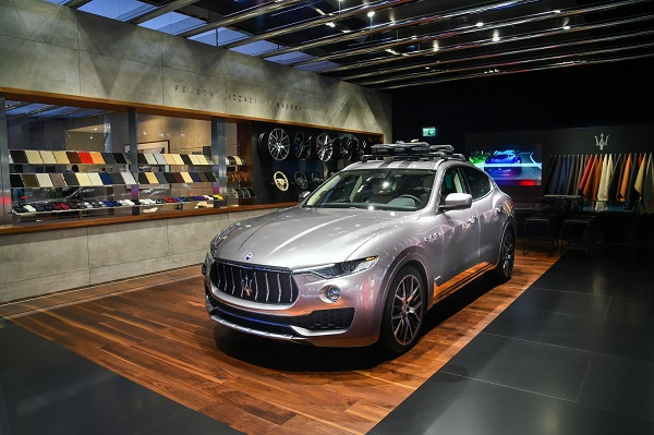 Maserati Levante_Otomobiltutkunu