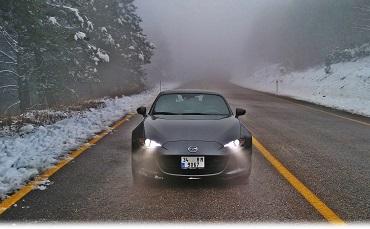 Mazda MX-5 RF Test 2017 Mazda_2018 Mazda MX5 RF